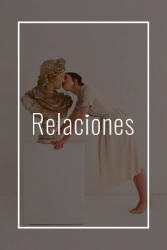 Relaciones